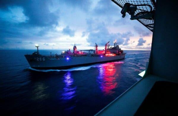 SEA1439.5B2 0 – Collins Communication and Electronic Warfare Program