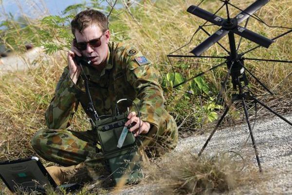 JP2008 – Military Satellite Communications