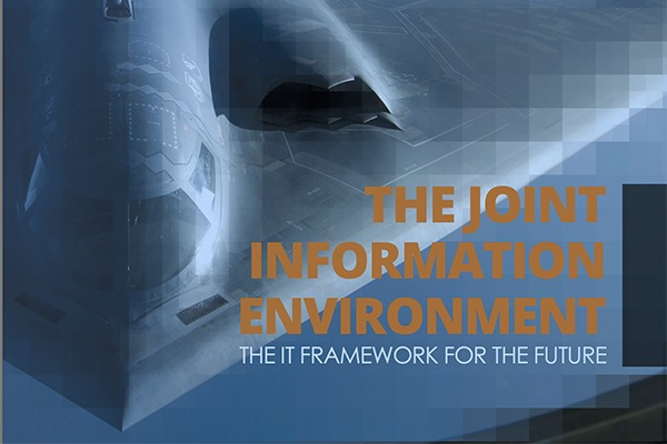 JP2289 – Joint Information Environment Project