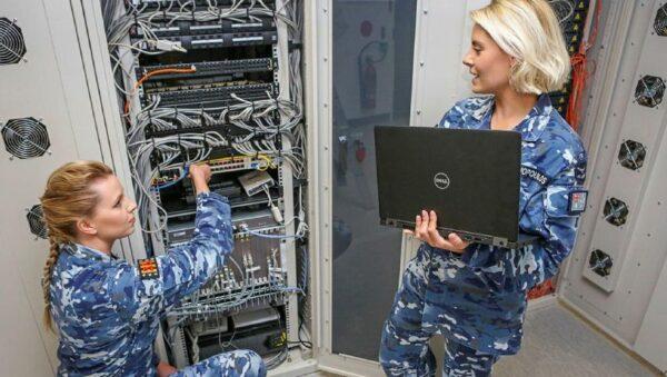 JP9131 – Defensive Cyberspace Operations