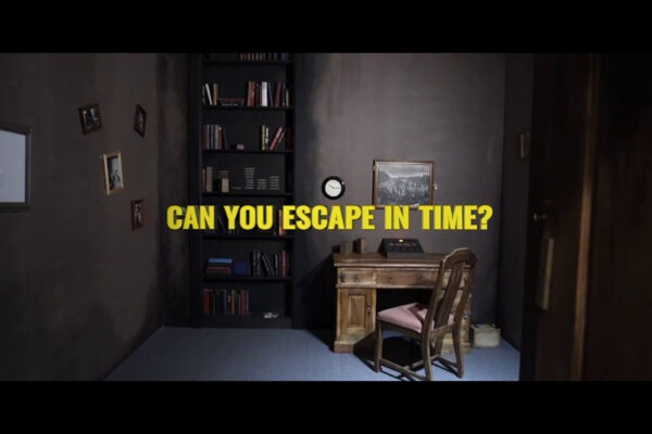 Escape Rooms at the Riddle Room Canberra