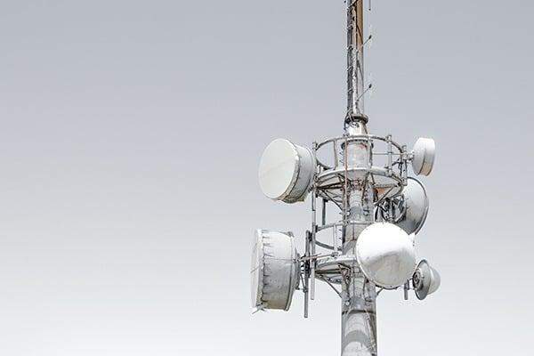 JP2047 – Terrestrial Communications Project