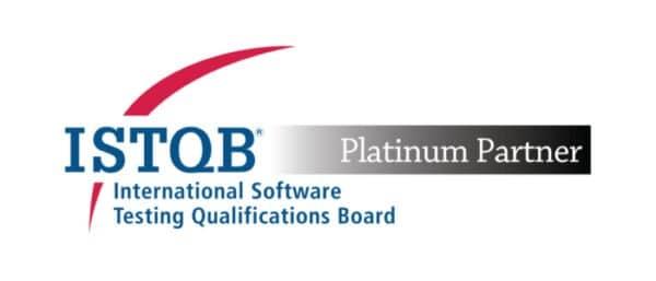 ISTQB Platinum Partership Issued